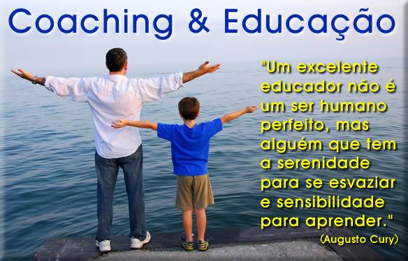 O Pai Coach Personal Coaching Na Educação Dos Filhos