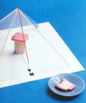 mumificar piramide