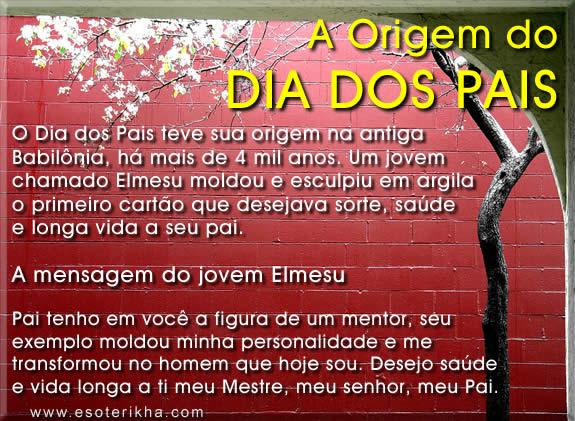 89130ed53 A história do Dia dos Pais, conheça a origem do dia dos pais e como é  comemorada essa data tão importante.