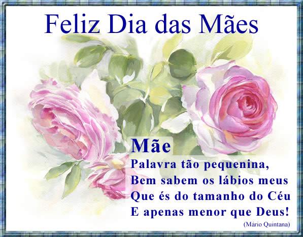 Mensagens Para Facebook Dia Das Mães: Cartão De Dia Das Mães Para Facebook