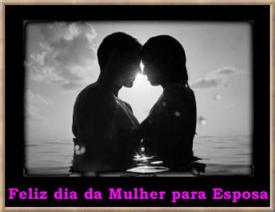 De MARIDO Para MULHER - DIA DA MULHER