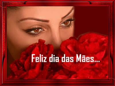 Mensagem uma Rosa chamada Mãe - Minha mãe, minha rosa preciosa