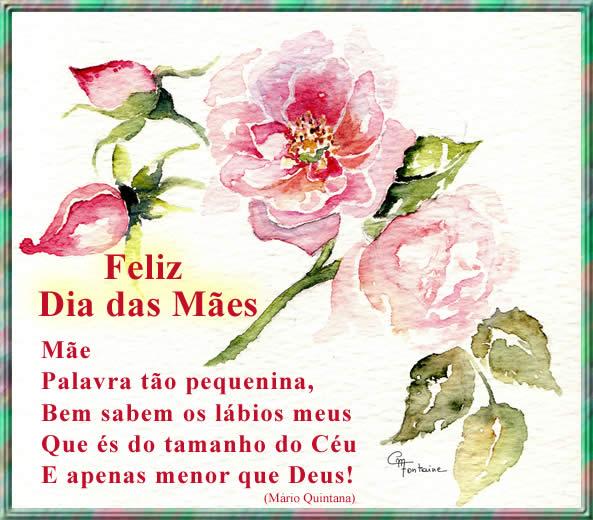 Feliz Dia Das Mães 2019 Frases Cartões E Mensagens
