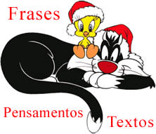 Frases de Natal Textos e Pensamentos