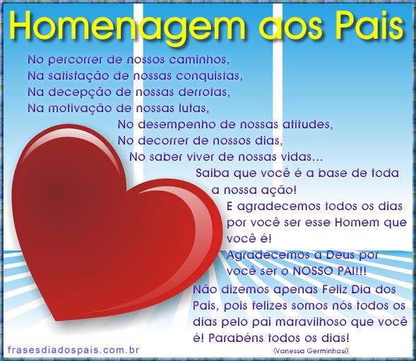 Imagens Para OS DIA Dos Pais