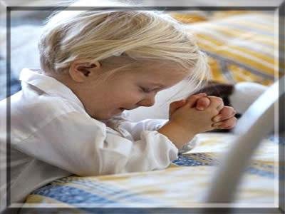 as mais belas orações para os pais
