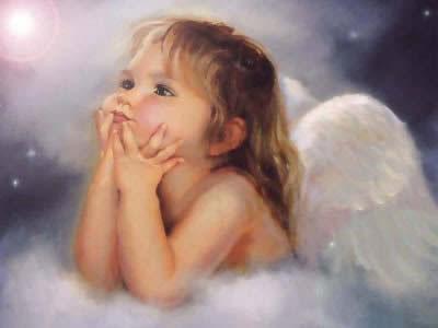 mensagem de anjos e mães para o dia das mães
