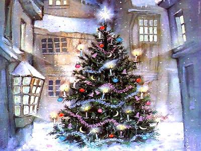 mensagens de reflexão para natal e ano novo