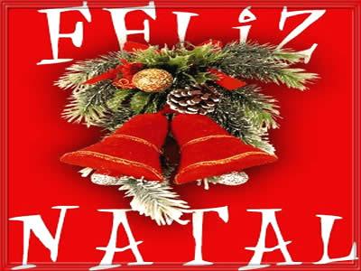 Acróstico de Natal e boas festas