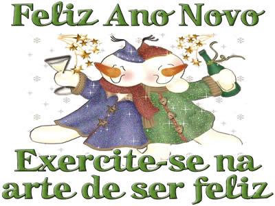 mensagens de reveillon e feliz ano novo
