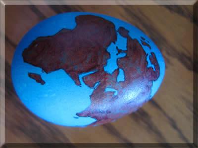comemoração da páscoa no brasil e no mundo